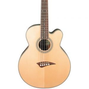 Dean EABC Acoustic-Electric Bass Cutaway 5 String